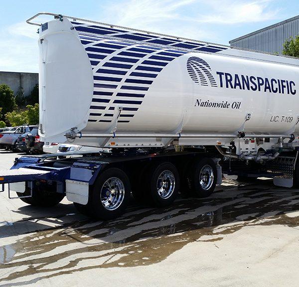 Tanker Painting