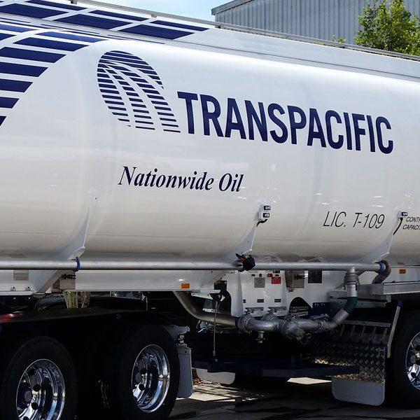 Tanker Coatings