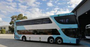 Bus Industrial Coatings