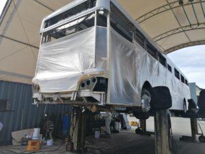 Bus Coatings