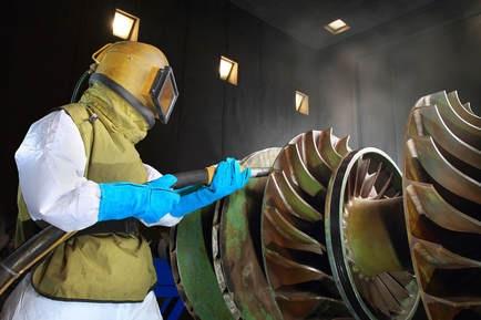 Multimedia Abrasive Blasting Systems