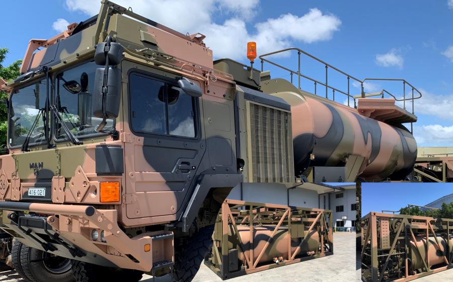 APAS Defence Coatings