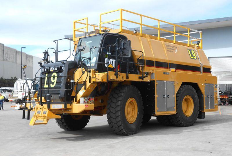 Specialised Heavy Industrial Coatings